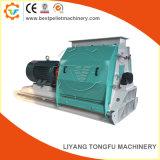 Het commerciële Zaagsel die van de Ontvezelmachine tot Machine maken de Industriële Maker van het Zaagsel van de Maalmachine