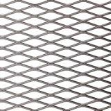 Technisch-Sieb angehobene erweiterte Aluminiummetallineinander greifen-Fassaden im Tausendstel-Ende