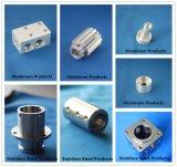Специализированные ЧПУ обработки из нержавеющей стали и алюминия и меди ЧПУ обработки деталей