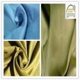 Ткань замши SSS сплетенная рангом для одежды, ботинок, крышки, софы и больше