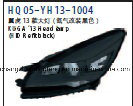 Kuga 도주 2013년을%s 자동 램프 고품질 헤드 램프. DV45-13W030-AA/DV45-13W029-AA