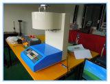 Mfiのプラスチックテスター/溶解の流れ指標テスター