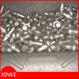 鋳造のためのショットブラスト機械を発破を掛けるTumblastの車輪はQ326eaを分ける