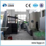 Nuevo Tipo de soplado de botellas PET Máquina FG-4