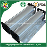Household resistente Aluminum Foil Roll per Food Package