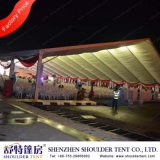 最も新しいParty Tent、Business Tent、Exhibition Tent、Wedding Tent、MuslimのためのEvent Tent