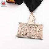 人のための記念品の競争の金属のDesigerのバルクメダル