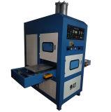 Het automatische Lassen van de Hoge Frequentie en Scherpe Machine voor Hot-Water Zak van pvc