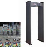 Escáner de cuerpo de paseo por el detector de metales para edificio comercial SA-IIIA