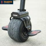 Uno mismo eléctrico de la vespa de la buena calidad que balancea una rueda con la maneta
