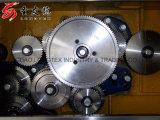 Textile Machine Fa318A двойные отверстия обратить внимание на высокой скорости с Autoleveller рамы оборудования
