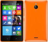 Geopende Originele Mobiele Telefoon Nakia X2 Dubbele SIM Andriod
