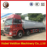 Foton Auman 8X4 30000 Litros Capacidade Caminhão-tanque de combustível