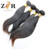 Surtidor grande de la nueva del estilo de la Virgen del pelo humano extensión del pelo
