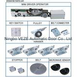 Elektrischer/automatischer Schiebetür-Bediener mit Dunker Motor