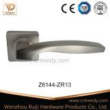 두 배 아치 디자인, 단단한 무거운 감각 문 레버 손잡이 (Z6323-ZR13)