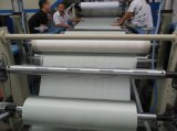 (CE) a cola termofusível quente Film coating a máquina