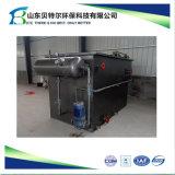 Воздушная флотация машины обработки сточных вод Slaughtering цыплятины цыпленка растворенная Daf