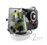 Valvola Fleck controllo automatico 2750ft per filtrazione dell'acqua