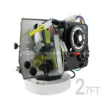 Válvula de control automático Fleck 2750ft para filtrado de agua