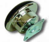 競争のPlastic 65mm Carpet Caster (SW-069)