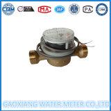 Único tipo medidor de água do fabricante (1/2 '' - 1 '')