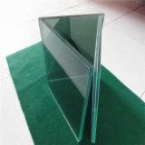 Das 12.76mm Badezimmer-Tür-lamelliertes Glas löschen