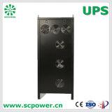 Capacidad de carga fuerte 160kVA UPS de 3 fases para la sala de ordenadores