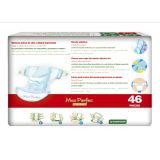 Нежность и Breathable Baby Diapers (s)
