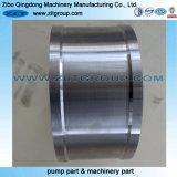 ステンレス鋼または炭素鋼の浸水許容の水ポンプシャフトの袖