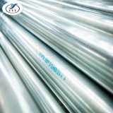 HDGの熱いすくいの電流を通された鋼鉄Sqaureの管