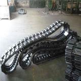 La chenille en caoutchouc de l'excavateur (180*72*39) pour KUBOTA KX21 La machinerie de construction