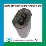 Cbb65A алюминиевая круглого цилиндра Cbb65 конденсатор