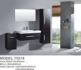 Mdf-moderner Eitelkeits-Wäsche-Bassin Polular Australien Badezimmer-Schrank-Entwurf