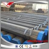 Tubi saldati ERW diretti dell'acciaio dolce di vendite 1/2inch -8inch di Foctory