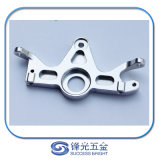 Professionele CNC Machining Parts voor Aluminum