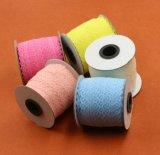 Commerce de gros plus de choix de couleur Non-Elastic 3cm dentelle pour vêtement