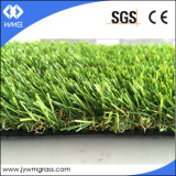 Uitstekende kwaliteit die het Kunstmatige Gras van het Gras modelleert