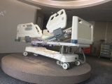 AG-Br005 Zeven het Elektrische Bed van het Ziekenhuis van de Functie ICU