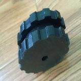 Piste en caoutchouc de mini robot avec les roues (60*18.5*50)