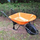 Wheelbarrow resistente da construção para o Sell quente do mercado de Equador