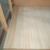 Plancia dell'impalcatura del LVL del pino, LVL di legno di /Poplar della costruzione del legname