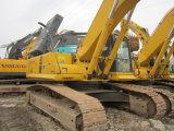 なされる小松中古のPC400-6の掘削機元の日本