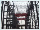 Alquiler de Vehículo de Cobertizo de almacenamiento de Puerto Garage Edificio de estructura de acero prefabricados