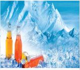 Изготовленный на заказ питье энергии создателя 230kg/Day кубика льда делая машину