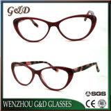 Blocco per grafici popolare di vetro ottici del monocolo di Eyewear dell'acetato delle azione del commercio all'ingrosso del prodotto