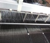 El material de construcción 12K 300g de fibra de carbono Ud un paño de tela