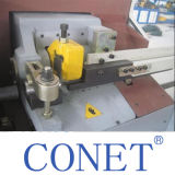 Европейское высокое качество скорости 3-8 mm стального провода выправлять и автомат для резки штанги с высокоскоростным 180m/Min