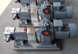 Pompe de rotor d'acier inoxydable de catégorie comestible