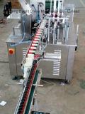Automatische Hochgeschwindigkeitskasten-Karton-Verpackungsmaschine für runde Flasche